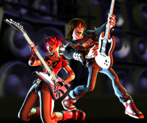 Musician: Guitar Hero 'perverts music'