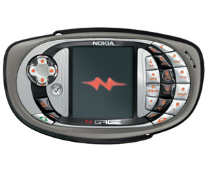 N-Gage goes live...again