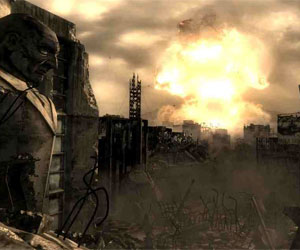 No Fallout 3 demo coming