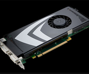 Nvidia introduces GeForce 9600 GSO