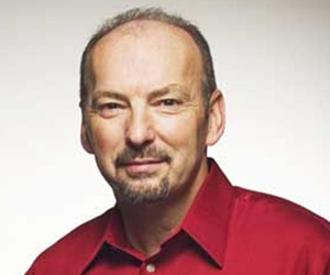 "Peter Moore: ""Games will change the world"""
