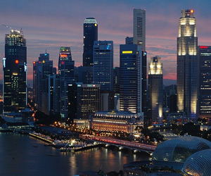 Singapore introduces new rating system