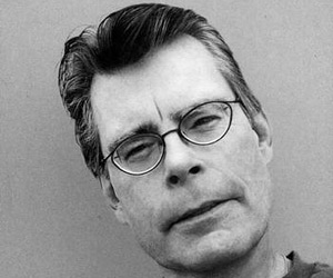 Stephen King defends video games