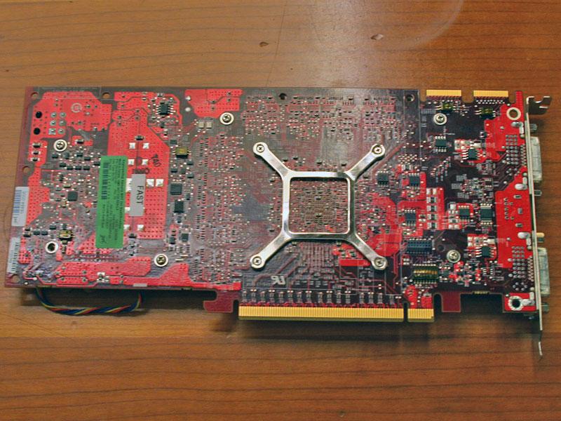 Ati Radeon 4850 Driver