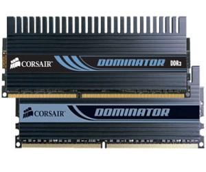 Corsair hits world record RAM overclock
