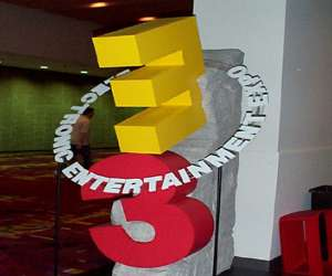 E3 looking empty this year?