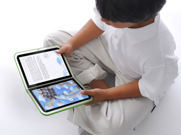 One Laptop Per Child Frames Next Generation of Revolutionary XO Laptop