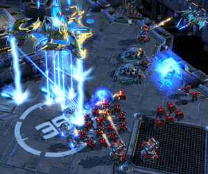 Starcraft 2's system specs leaked?