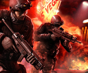 Ubisoft celebrates ten years of Tom Clancy