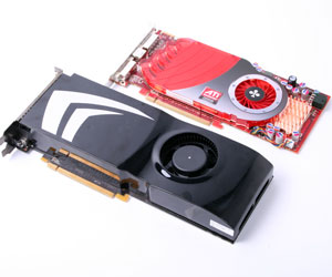 AMD and Nvidia battle for mid-range supremacy