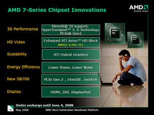 AMD announces Puma at Computex
