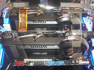 Asus Rampage Extreme – Niche New Features