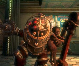 BioShock DRM removed
