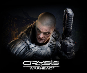 Crysis: Warhead detailed