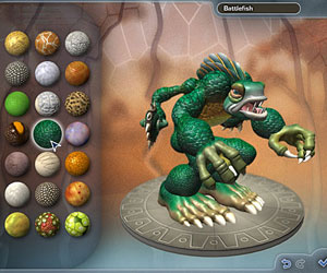 Spore Limited Edition unveiled