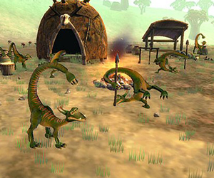 Spore system requirements released