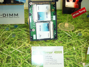SSDs: blindingly expensive for a while yet SSDs – still blindingly expensive for a while yet