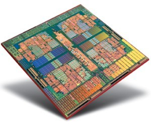 AMD to spin-off fabrication?
