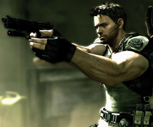 "Capcom: ""Resident Evil 5 is not racist"""