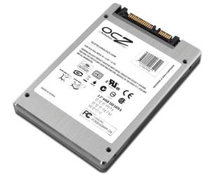 OCZ SSD vs. VelociRaptor