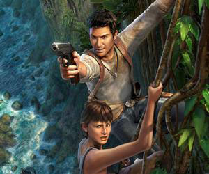 Uncharted Trophies are the same as medals