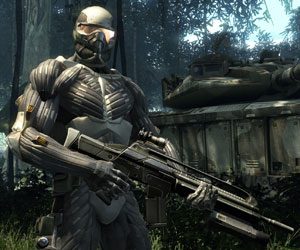 Crysis Warhead to get September release