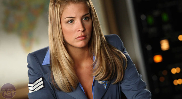 EA signs Gemma Atkinson for Red Alert 3 EA signs Hollyoaks 'star' for Red Alert 3