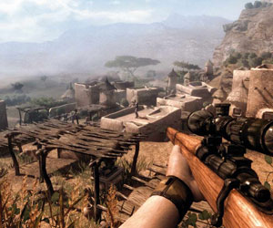 Far Cry 2 specs revealed