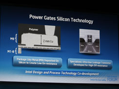 Gelsinger talks Nehalem power management