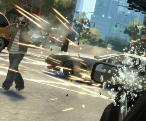 Grand Theft Auto 4 detailed for PC