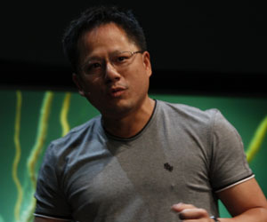 Huang talks Larrabee, x86 compatibility