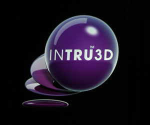 Intel and DreamWorks unveil InTru 3D