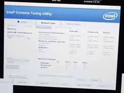 Intel announces mobile quad-core processors