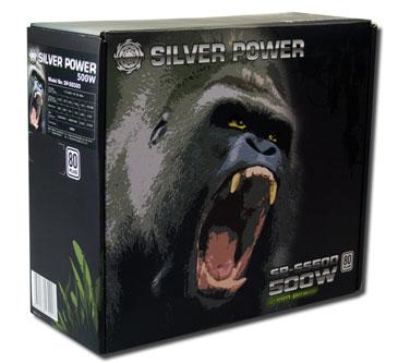 Nanopoint announces SilverPower