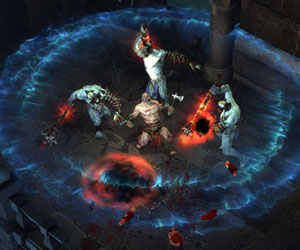 No Necromancer for Diablo 3