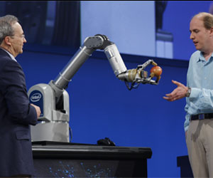 Rattner: Machines more intelligent than us by 2050