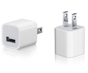 Apple recalls iPhone power adaptors