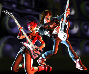 Brett Ratner wants to make Guitar Hero Movie