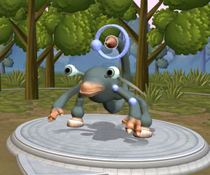 EA responds to Spore banning threats