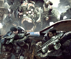 Epic: No Gears of War 2 PC