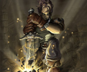 Fable 2 to ship without online co-op