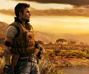 Far Cry 2 release date announced
