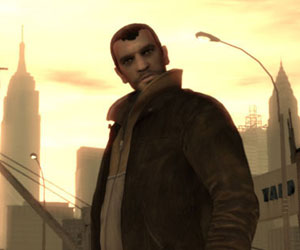 Grand Theft Auto Wii?