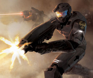 Halo Studio working on next-gen game