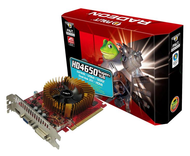 драйвер видеокарты Radeon Hd 4650 драйвер скачать - фото 10