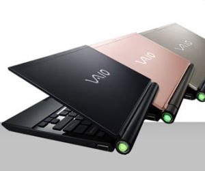 Sony issues Vaio recall