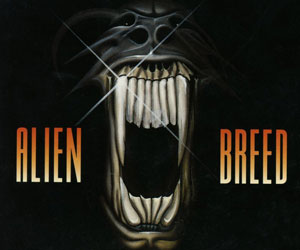 Team17 to remake Alien Breed