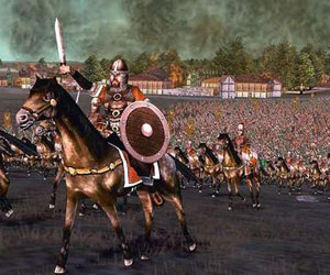 Total War coming to consoles?