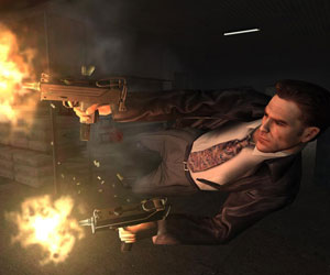 3D Realms change mind about Max Payne movie