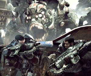 Bleszinski: Gears of War 2 will have casual appeal